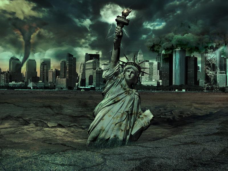 10 vues d artistes de mondes post apocalyptiques la vidure for U and me pictures