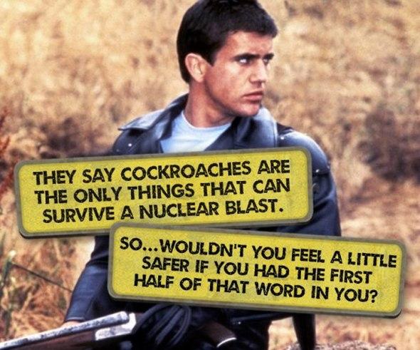 Le post-apocalyptique est-il soluble dans le LOL ?